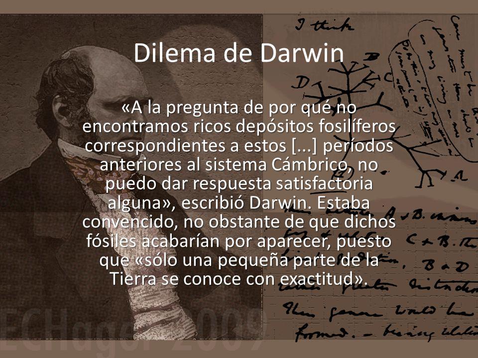Dilema de Darwin