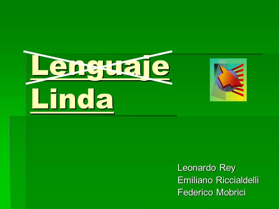 Leonardo Rey Emiliano Riccialdelli Federico Mobrici
