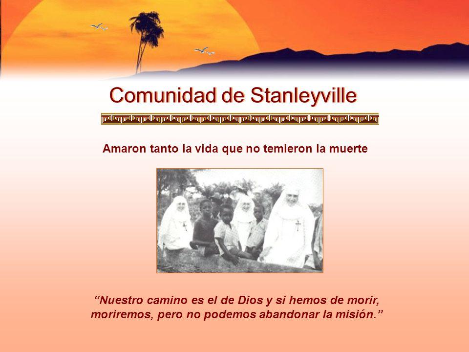 Comunidad de Stanleyville