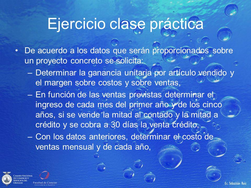 Ejercicio clase práctica