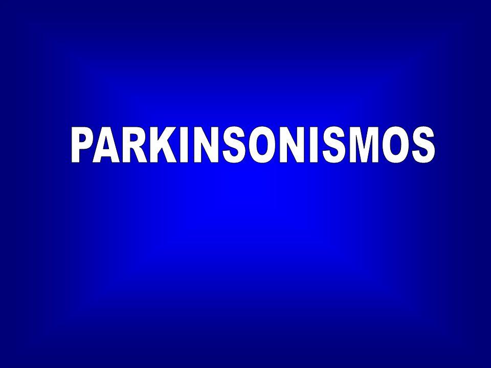 PARKINSONISMOS