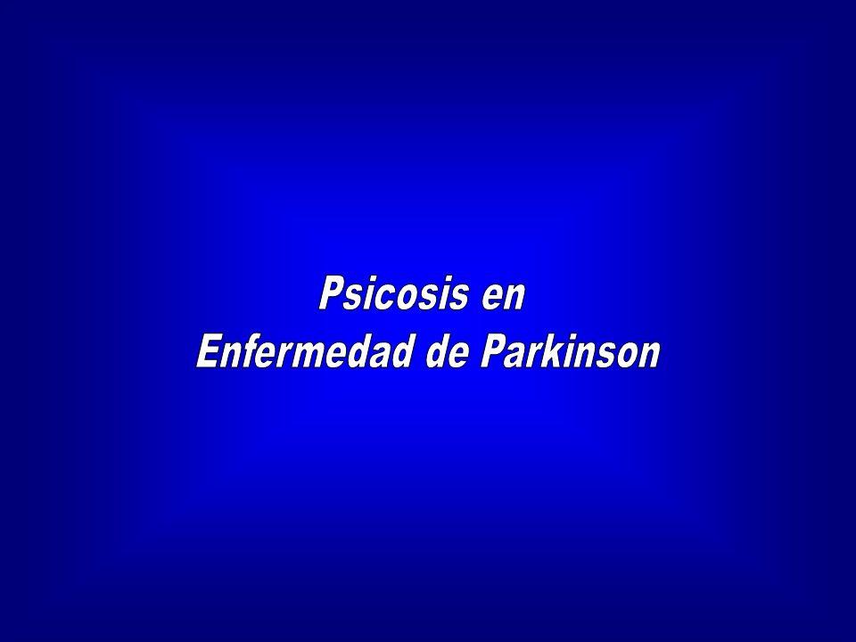 Enfermedad de Parkinson