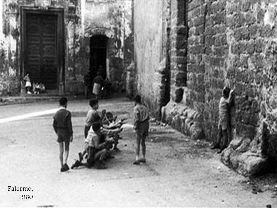 Palermo, 1960