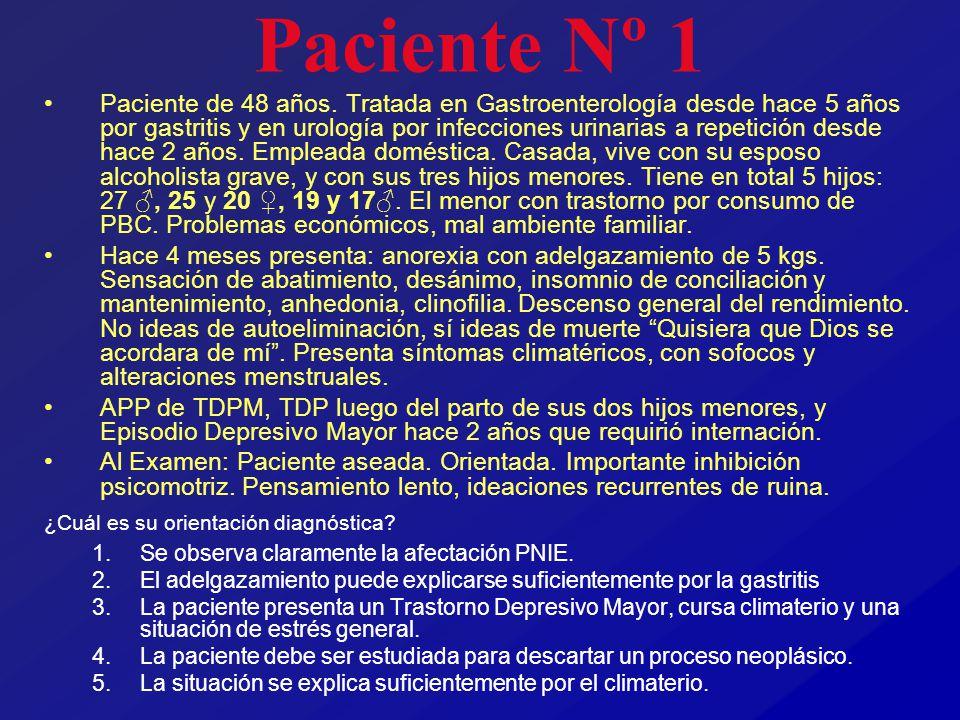 Paciente Nº 1