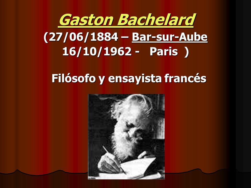 Filósofo y ensayista francés