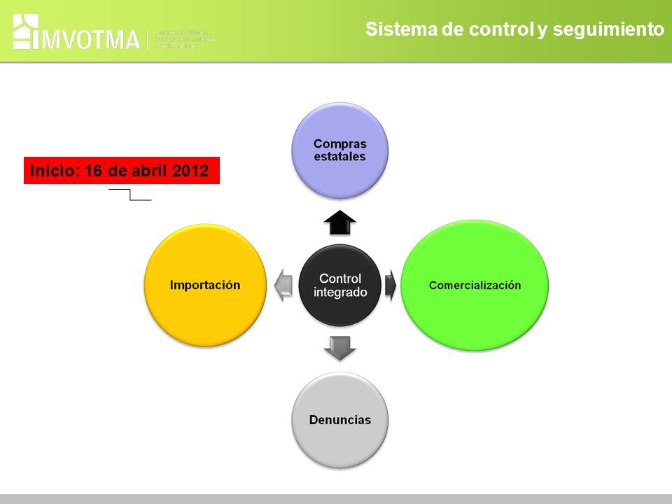 Sistema de control y seguimiento