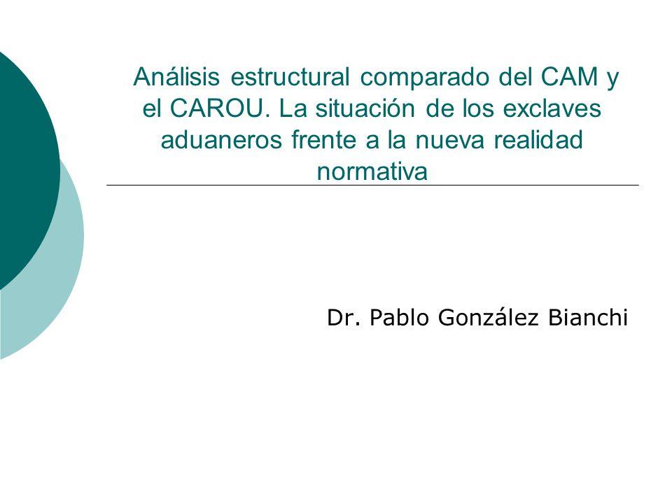 Dr. Pablo González Bianchi