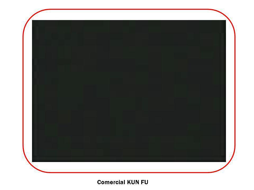 Comercial KUN FU