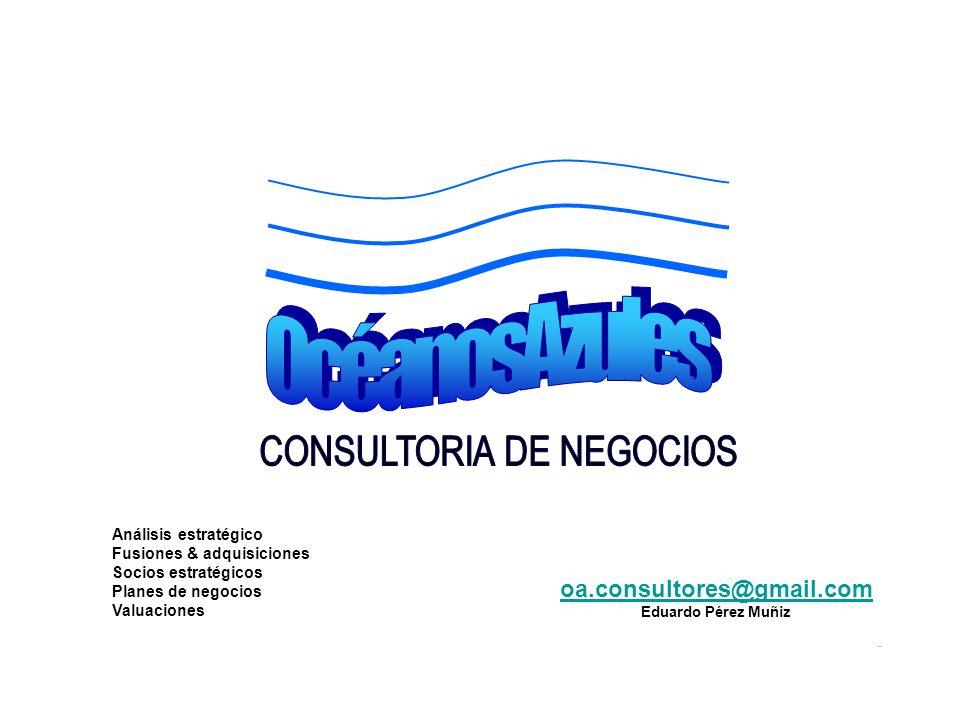 CONSULTORIA DE NEGOCIOS