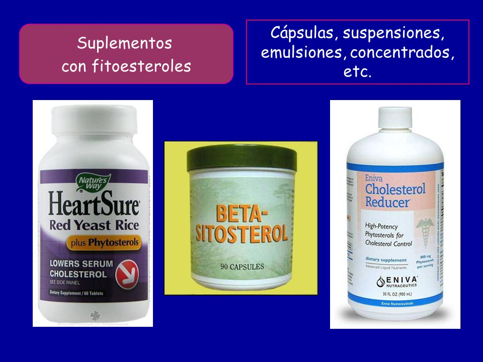 Cápsulas, suspensiones, emulsiones, concentrados, etc.