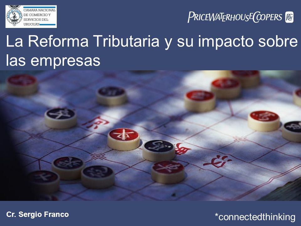 La Reforma Tributaria y su impacto sobre las empresas