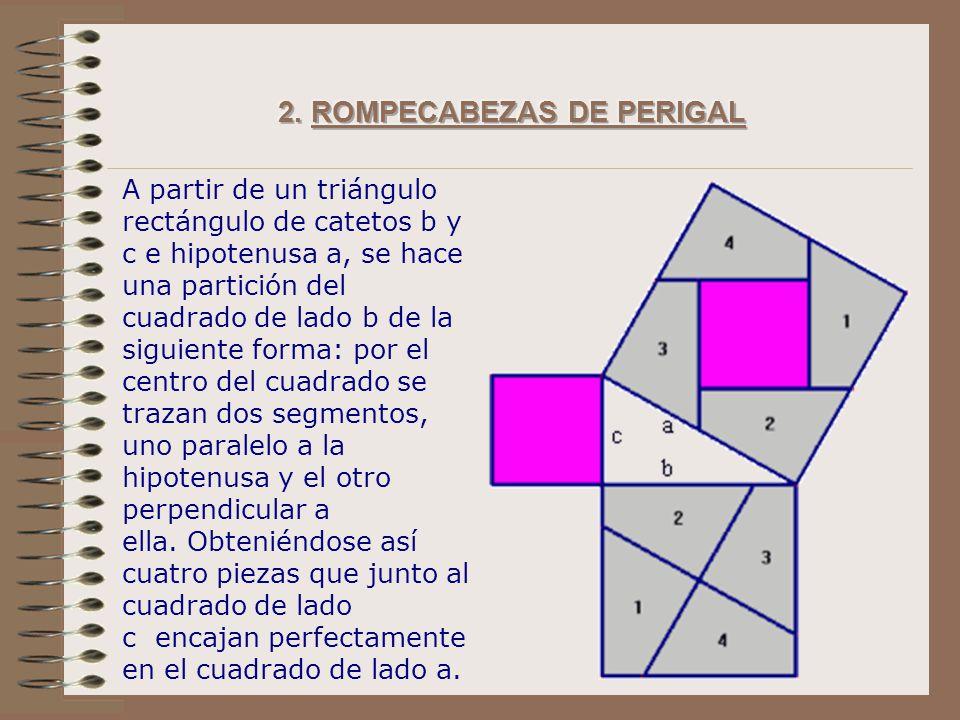 2. ROMPECABEZAS DE PERIGAL