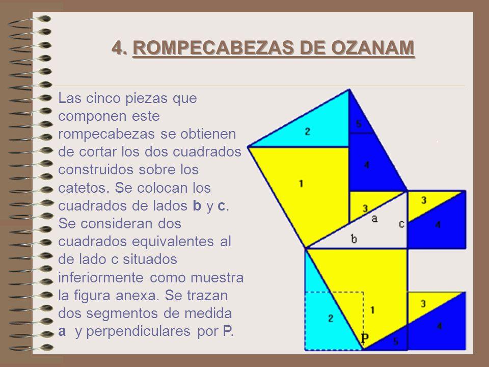 4. ROMPECABEZAS DE OZANAM