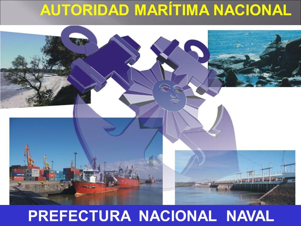 PREFECTURA NACIONAL NAVAL
