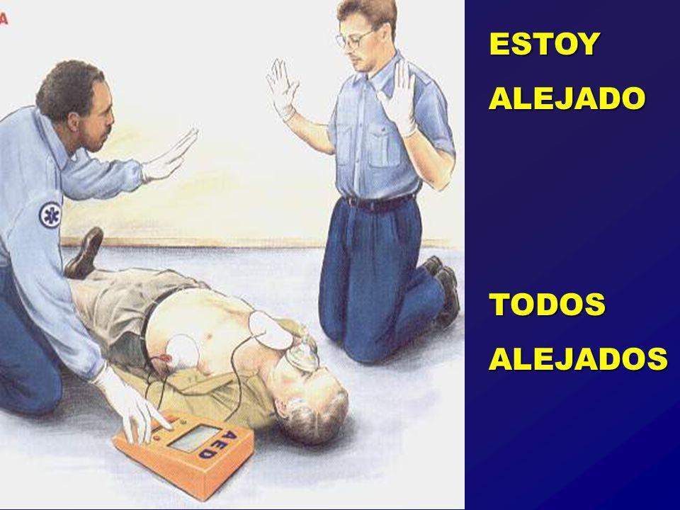 ESTOY ALEJADO TODOS ALEJADOS