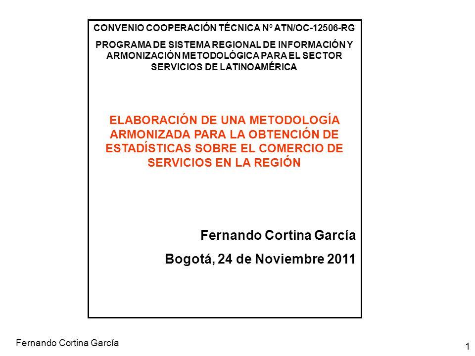 CONVENIO COOPERACIÓN TÉCNICA Nº ATN/OC-12506-RG