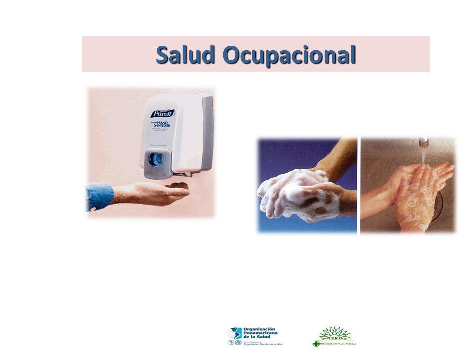 Salud Ocupacional 20