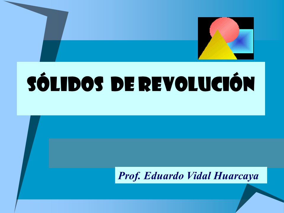 Prof. Eduardo Vidal Huarcaya