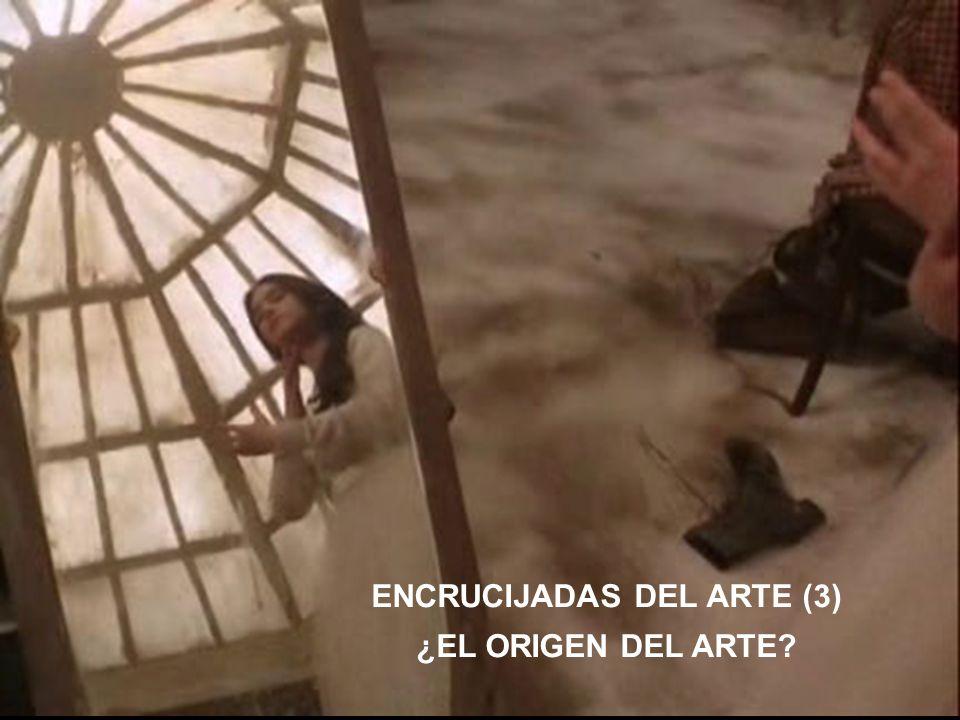 ENCRUCIJADAS DEL ARTE (3)