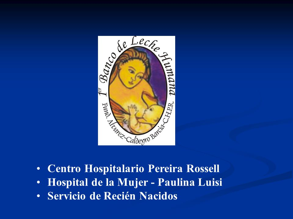 Centro Hospitalario Pereira Rossell