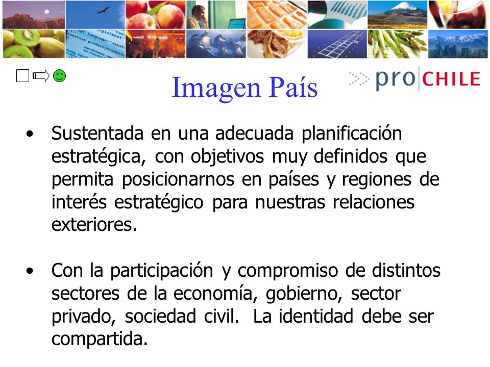 Imagen País