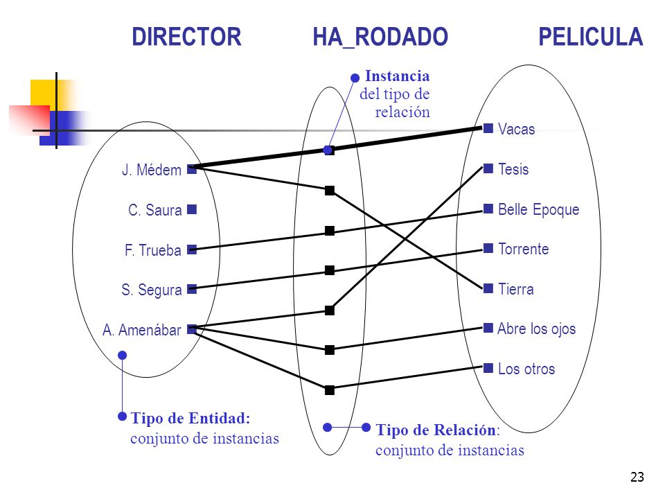 DIRECTOR HA_RODADO PELICULA