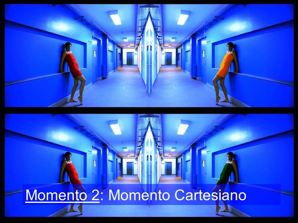 Momento 2: Momento Cartesiano