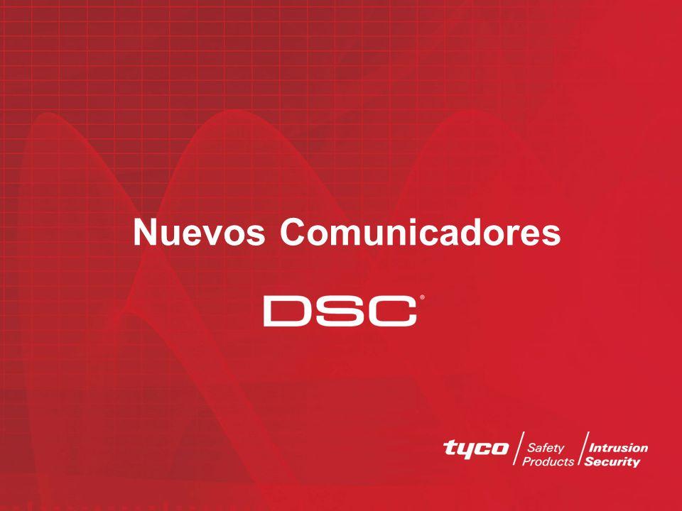 Nuevos Comunicadores