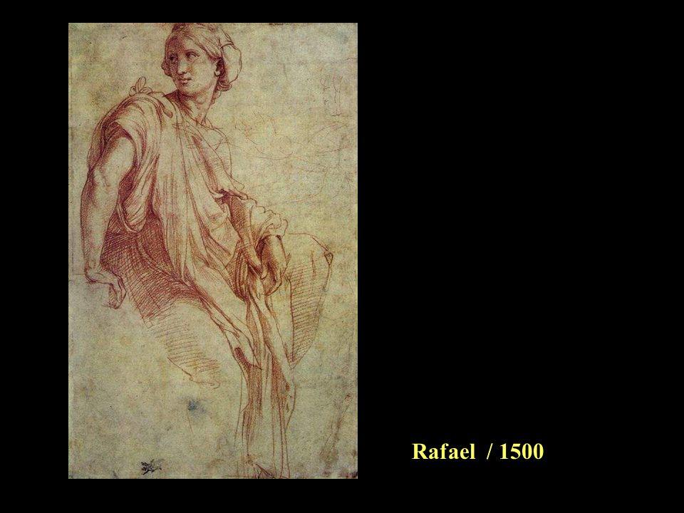 Rafael / 1500