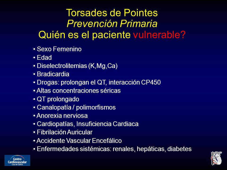 Quién es el paciente vulnerable