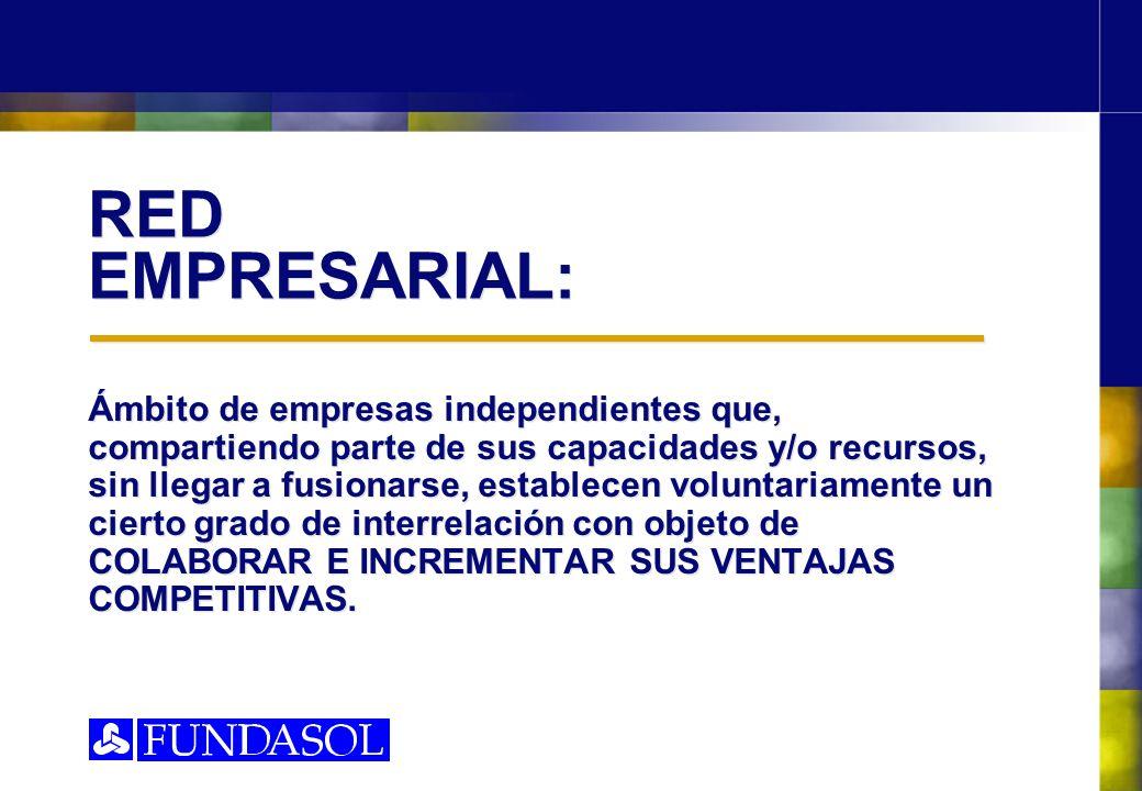 RED EMPRESARIAL: