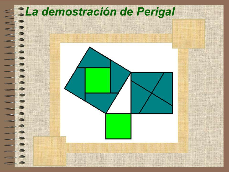 La demostración de Perigal