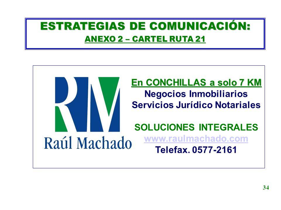 ESTRATEGIAS DE COMUNICACIÓN: