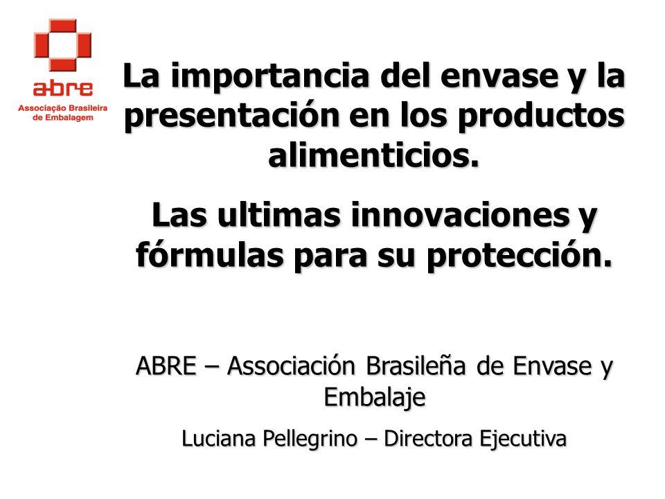 Las ultimas innovaciones y fórmulas para su protección.