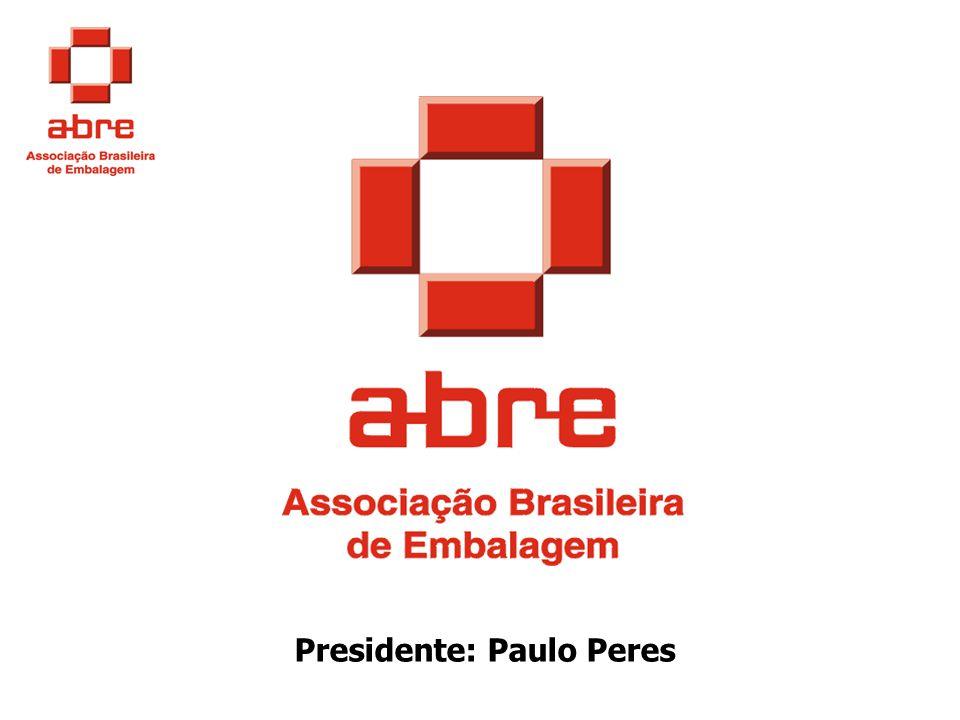 Presidente: Paulo Peres