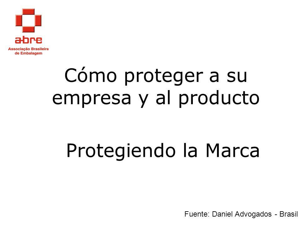 Cómo proteger a su empresa y al producto