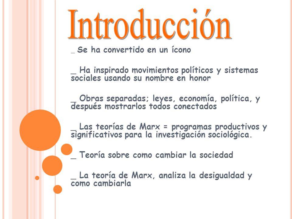 Introducción _ Se ha convertido en un ícono