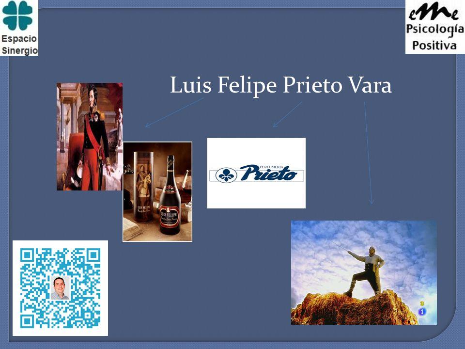 Luis Felipe Prieto Vara