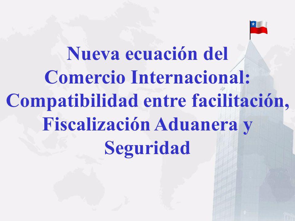 Comercio Internacional: