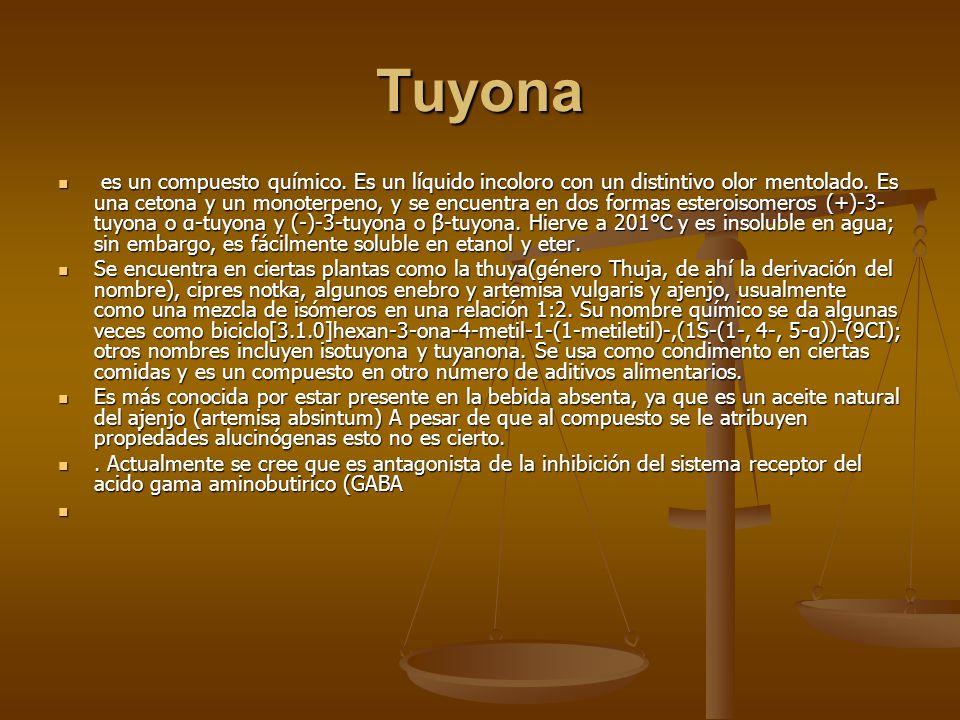 Tuyona