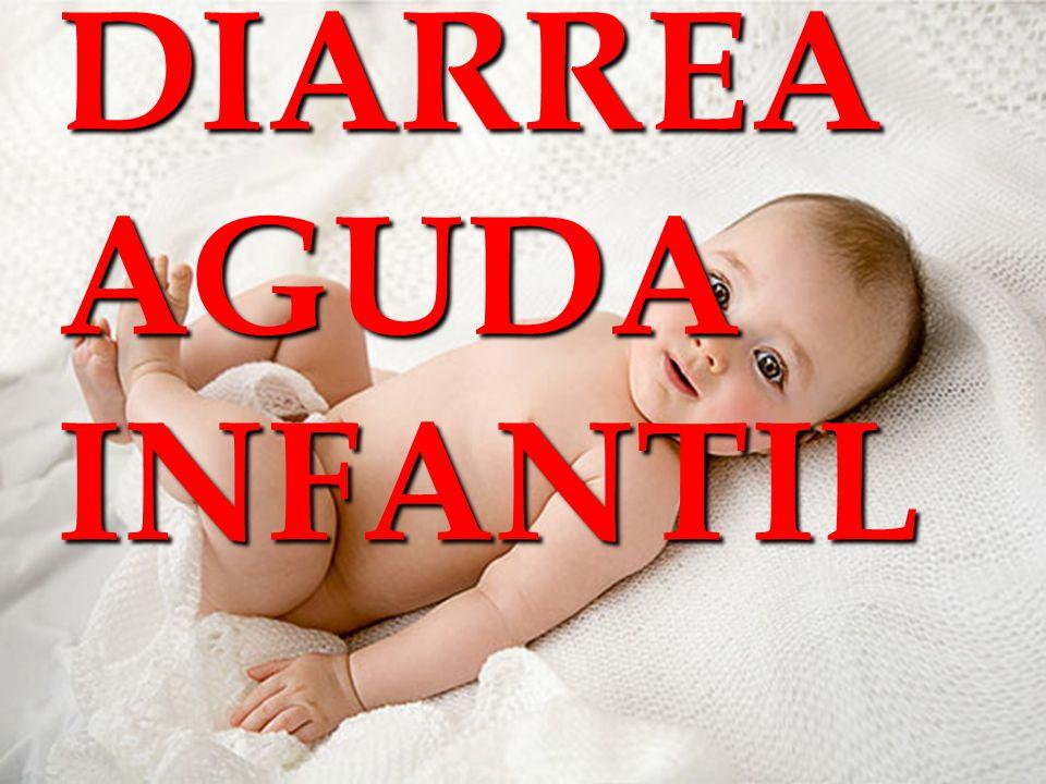 DIARREAAGUDA INFANTIL
