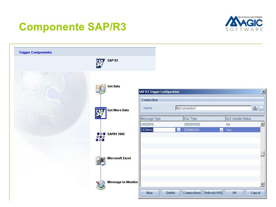 Componente SAP/R3