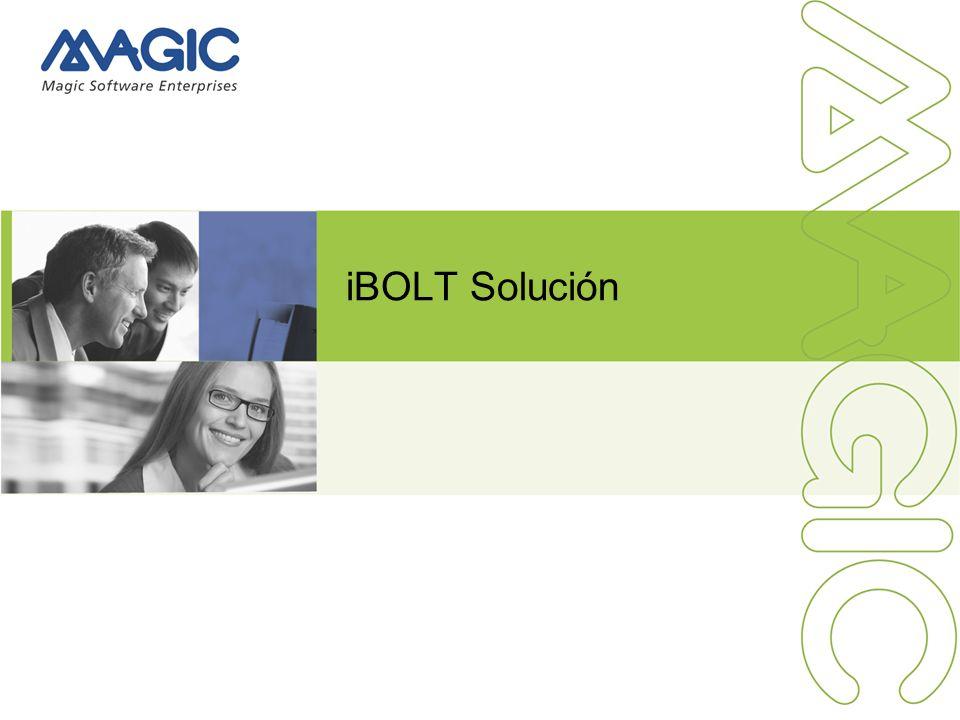 iBOLT Solución