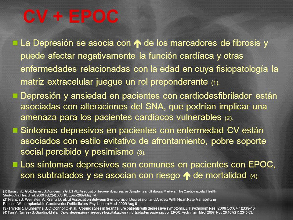 CV + EPOC