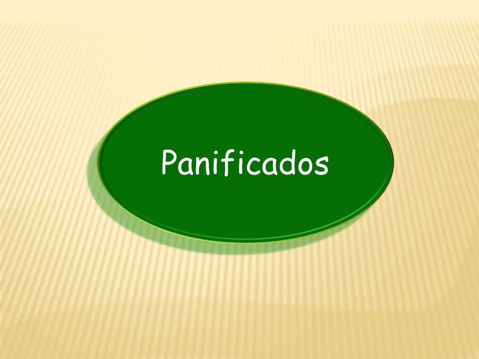 Panificados