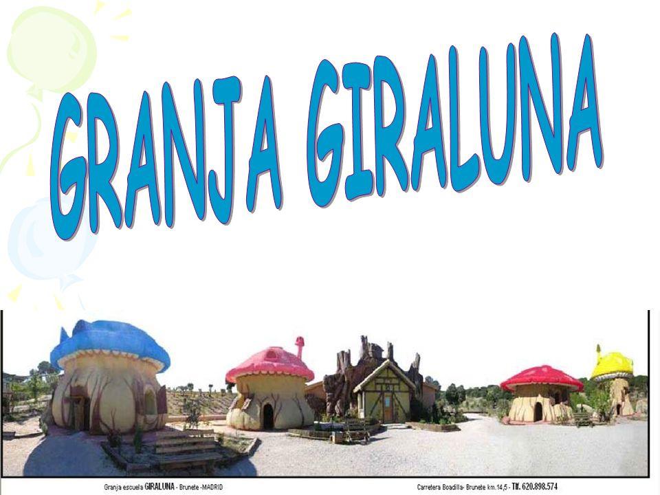 GRANJA GIRALUNA