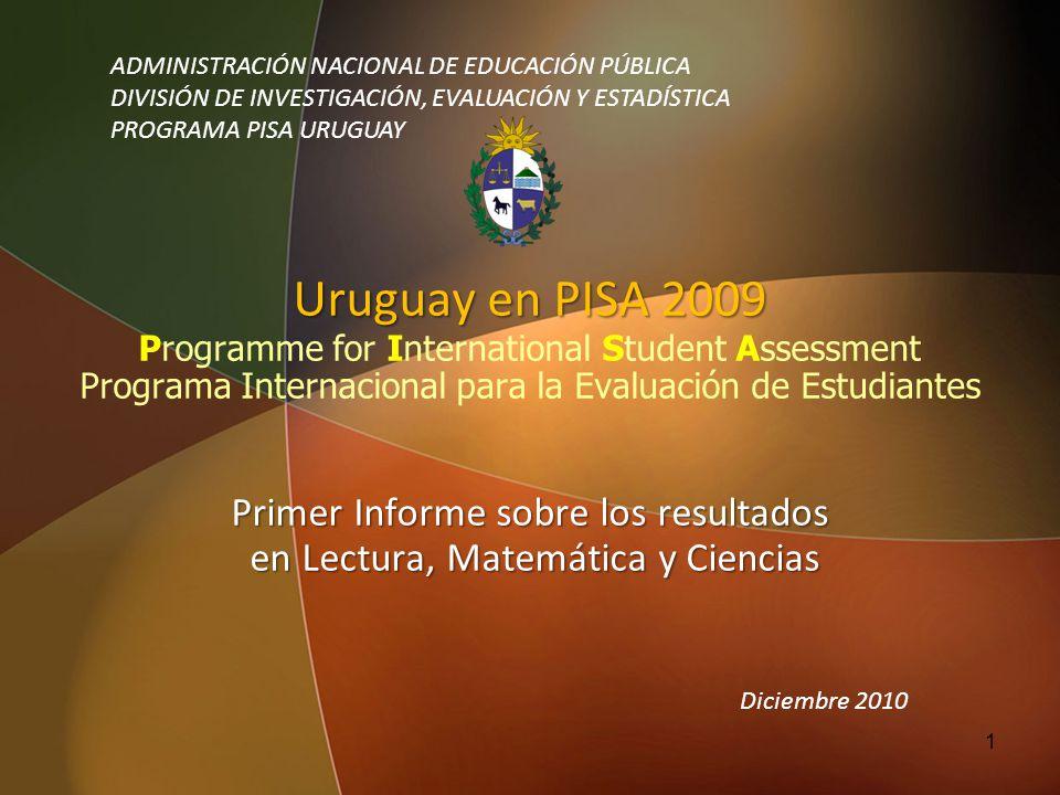 ADMINISTRACIÓN NACIONAL DE EDUCACIÓN PÚBLICA