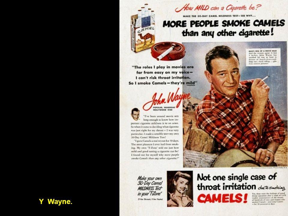 Y Wayne.