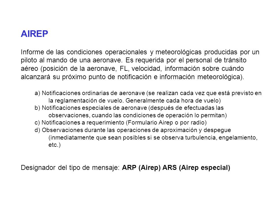 AIREP