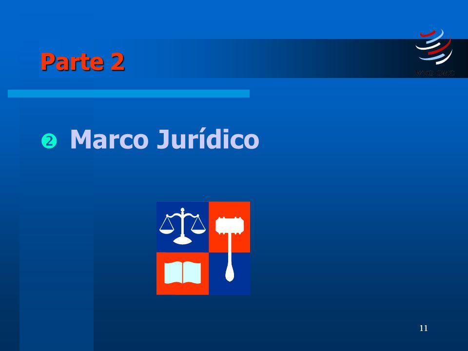 Parte 2 Marco Jurídico